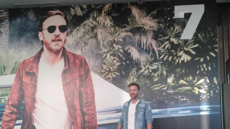 David Guetta cambió tras muerte de Avicii