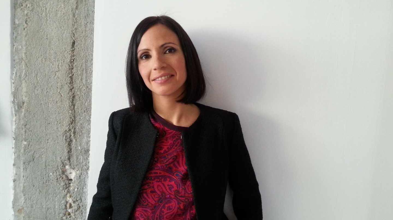 Sandra Pina, directora de Sustainable Brands Madrid y socia de la consultora Quiero