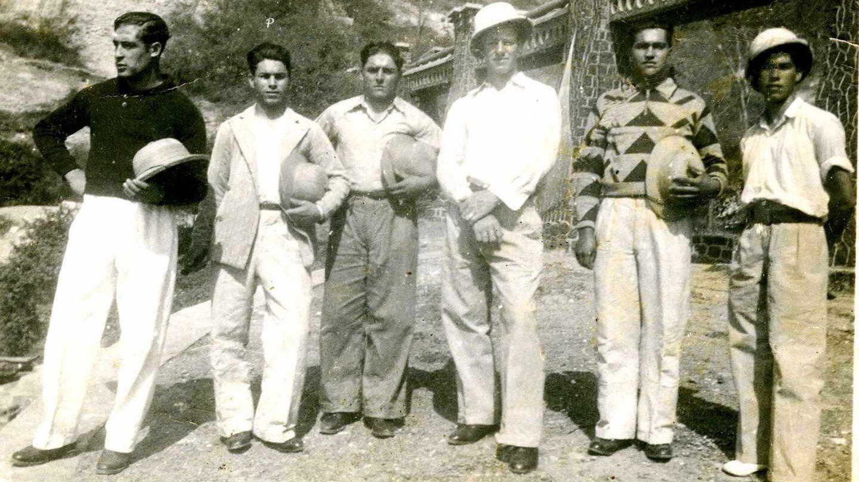 La gran fuga de Villa Cisneros: la amarga victoria de los antifranquistas canarios.