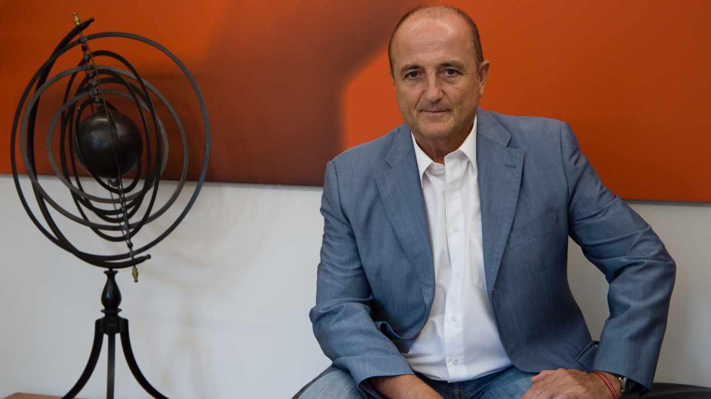 Miguel Sebastián, ex jefe de la Oficina Económica de Moncloa y ex ministro con Rodríguez Zapatero.