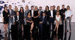 Los informativos de Antena 3, líderes por cuarto mes consecutivo