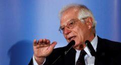 Candidato del PSOE en las elecciones europeas: Josep Borrell