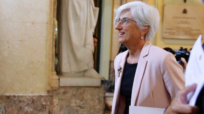 Fiscal General del Estado, María José Segarra