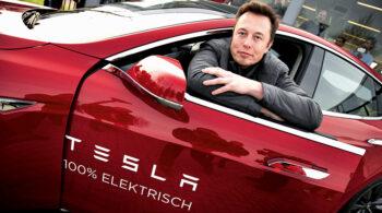 Elon Musk dispara aún más el valor de Bitcoin tras invertir 1.250 millones