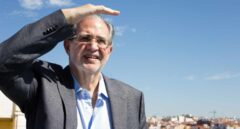 Miguel H. Otero, presidente editor de El Nacional.