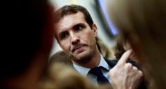 """Génova cree demostrada la """"honorabilidad"""" de Casado tras la petición de la Fiscalía"""