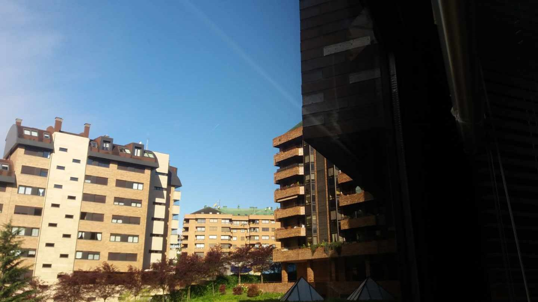 Promoción de pisos a la venta en Oviedo.