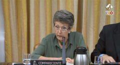 Rosa María Mateo ha autorizado 600 contratos por 147 millones desde que dirige RTVE