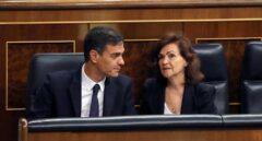 El plan del Gobierno para contentar a los independentistas divide más a los ministros