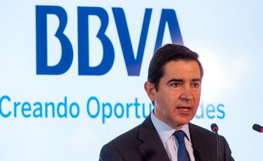 Carlos Torres presidente del BBVA