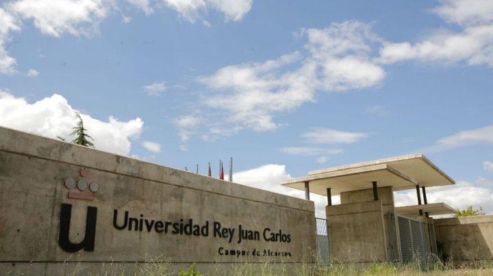 Un juez investiga el grado 'exprés' de la URJC con el que lograron título 200 mandos policiales