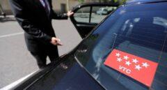 Madrid lidera el boom de Uber y Cabify con más de 8.000 licencias en octubre