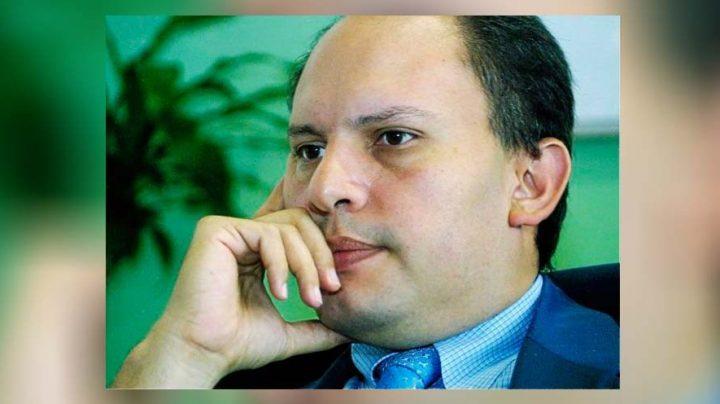Nervis Villalobos, ex viceministro de Energía venezolano.