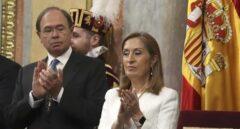 El PP no descarta ir a un choque institucional Senado-Congreso para parar el ardid del Gobierno