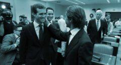 Aznar le da un repaso a Iglesias y al PP una fuerte dosis de autoestima