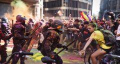 C's, PP y Vox, en la manifestación del 12-O catalán que pondrá a prueba a los Mossos