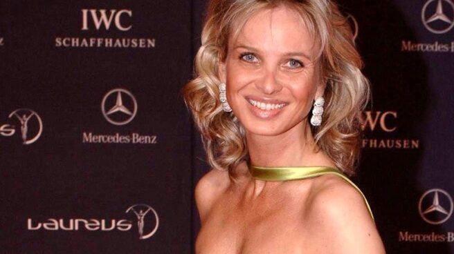 La empresaria germano danesa Corinna Larsen