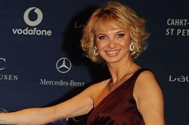 La empresaria danesa Corinna Larsen, imputada en el 'caso Villarejo'..