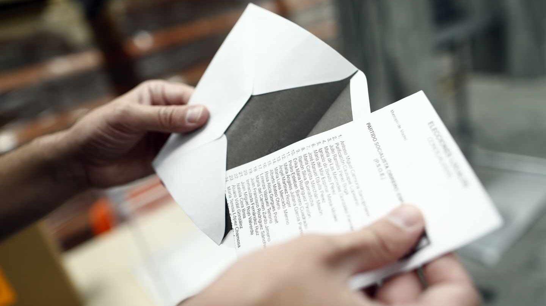 El Congreso vota mañana que los discapacitados intelectuales puedan votar