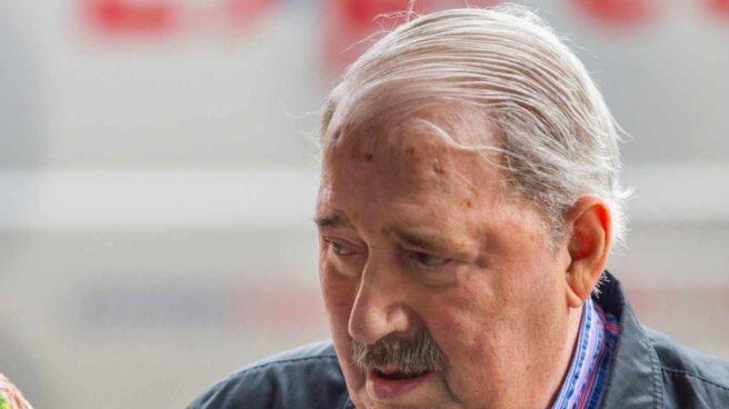 José Ángel Fernández Villa.
