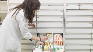 El ibuprofeno y el salbutamol, entre los 1.290 medicamentos que bajarán de precio este viernes