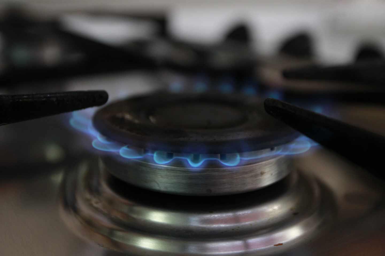El precio del gas natural para hogares se dispara un 8% el último trimestre del año.