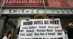 Diez años del colapso de Lehman Brothers: los siete días que estremecieron la economía mundial.