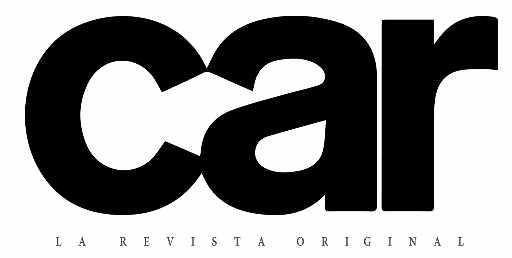 Car, la revista original