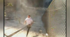 Nueva York, 2001: Imágenes inéditas del 11-S