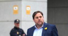 La defensa de Junqueras y Romeva planteará un juicio político