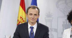 """Pedro Duque avanza que la decisión sobre su candidatura a la ESA se conocerá en """"pocos días"""""""