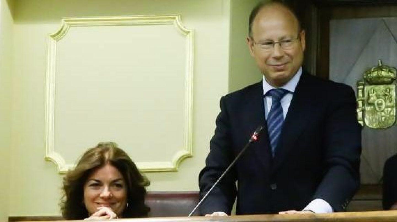 Mariano Pérez-Hickman.