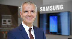 Samsung prevé que en España se venderán menos 'smartphones' pero crecerá el negocio