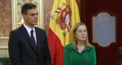 El Gobierno, PP y Podemos quieren que Torra explique su plan en el Congreso