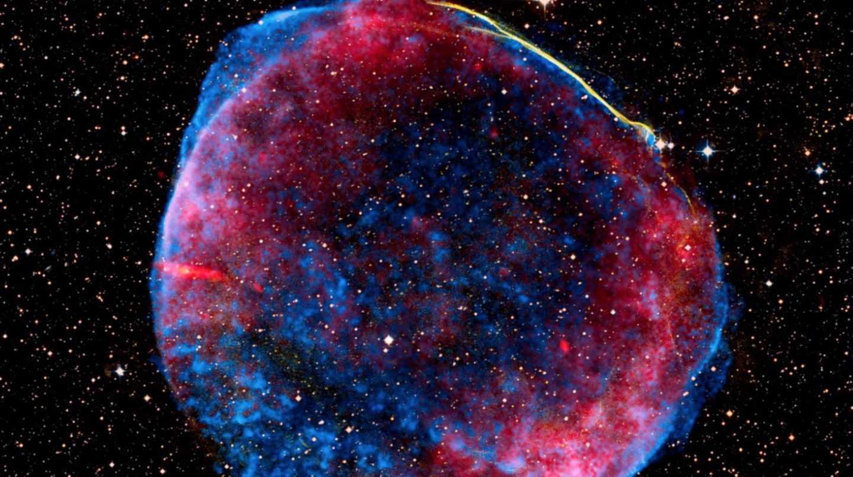 Supernova 1006, vista en el siglo XI por astrónomos europeos y asiáticos