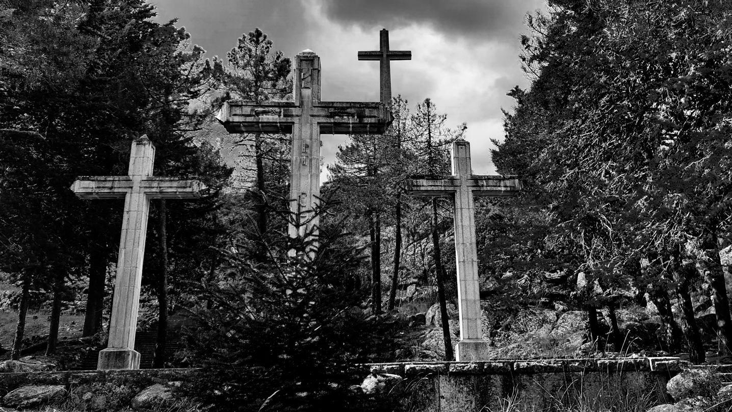 La esperanza de los 12.500 'muertos sin nombre' del Valle de los Caídos
