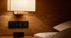 Las pernoctaciones en hoteles caen un 78,4% en septiembre por el Covid