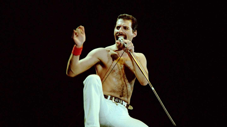 Concierto de Queen en Montreal.