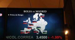 La prima de riesgo italiana toca los 300 puntos y agita los mercados europeos.