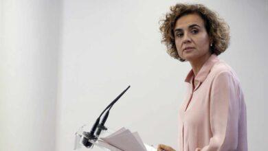 Dolors Montserrat controlará la comisión por la que el independentismo trataba de entrar en Bruselas