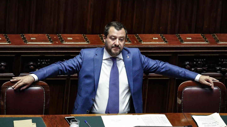 Italia mantiene el desafío Europa y aviva el fantasma de la 'nueva Grecia'.