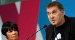 Otegi propone votar sí a los Presupuestos y niega que haya negociación sobre los presos