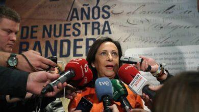 """Robles: """"No hay ninguna explicación política a los tiempos de la Abogacía"""""""