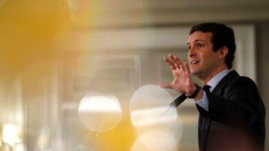 El PP presenta una enmienda de totalidad contra la ley de eutanasia del PSOE