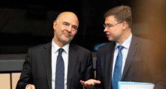 Choque frontal: Bruselas tumba los presupuestos de Italia.