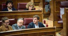 "Rivera, a Sánchez: ""Mató políticamente a Robles, este lío se lo han hecho ustedes"""