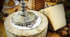 Señor queso, le quiero