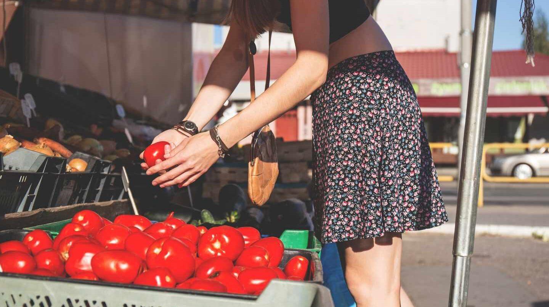 un 7,8% de los españoles se declara 'veggie', es decir, vegano, vegetariano o flexitariano
