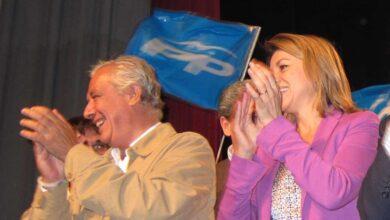 Cospedal encargó al comisario Villarejo a través de su marido que investigara a Arenas