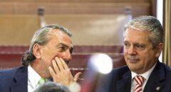 Correa y Crespo, condenados a tres años de cárcel por los contratos a dedo de Gürtel en Jerez